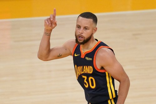 Stephen Curry Rumors: Warriors Star to Agree on 4-Year, $215M Contract 'Soon'