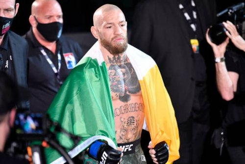 Conor McGregor, Lionel Messi Headline Forbes' List of World's Highest-Paid Athletes