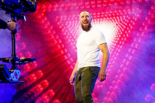 WWE Rumors on Bryan Danielson-Vince McMahon; Kevin Owens' Contract; Orton vs. Lashley