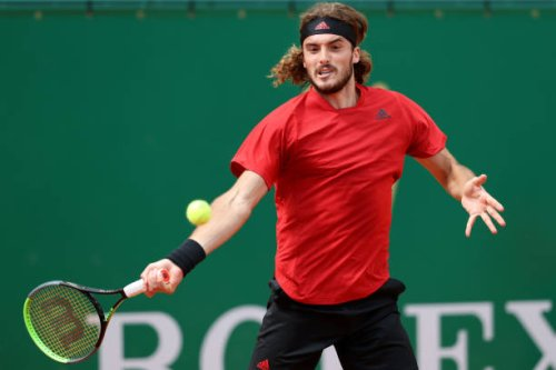 Monte-Carlo Masters 2021: Stefanos Tsitsipas' Win Highlights Tuesday's Results