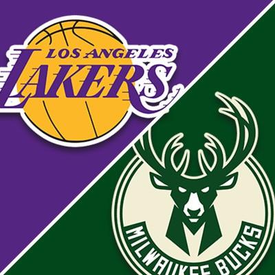 Lakers beat Bucks 113-106