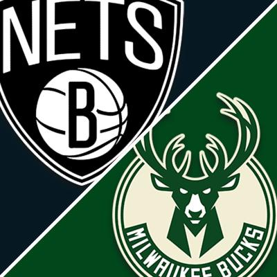 Bucks beat Nets 86-83