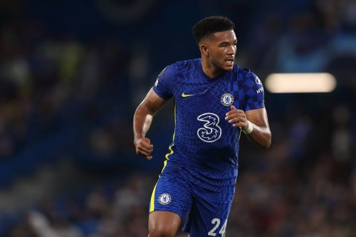 Chelsea's Reece James Says Champions League, Euro Medals Were Stolen During Match