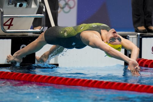 Olympic Swimming 2021: Women's 200M Backstroke Medal Winners, Times and Results