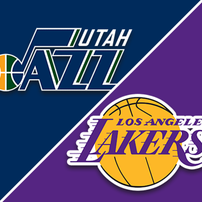 Lakers beat Jazz in OT 127-115