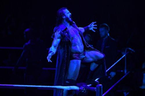 McIntyre Talks Fan Backlash; Cena Praises Vince McMahon; Rowan Shoots on Wyatt Family