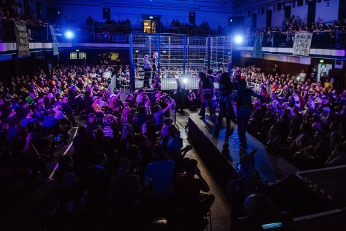 ROH Wrestling Reportedly Will Release All Talent from Contracts at End of 2021