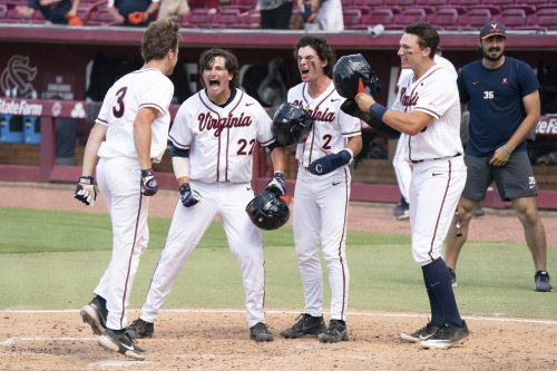 College Baseball Super Regionals 2021: Results, Highlights and Bracket from Monday