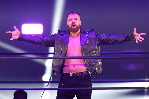 Moxley Rips WWE Promos; Foley Begs Vince to Push Cesaro; WWE to Debut New Stage Sets
