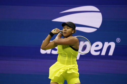 Naomi Osaka on Future in Tennis: 'I Know I'm Gonna Play Again...Probably Soon'