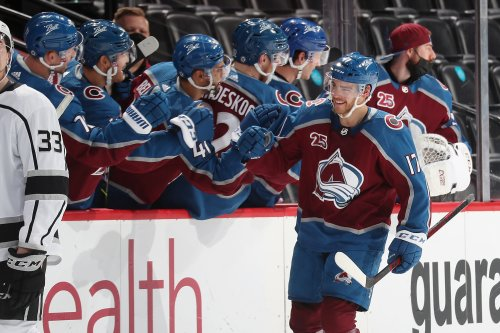 Avalanche Win Presidents' Trophy; Latest 2021 NHL Playoff Picture