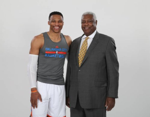 Oscar Robertson Hopes Russell Westbrook Breaks His Career Triple-Double Record