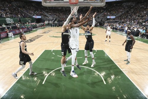 Kevin Durant: Nets 'Just Couldn't Get Over the Hump' in Game 6 Loss to Bucks