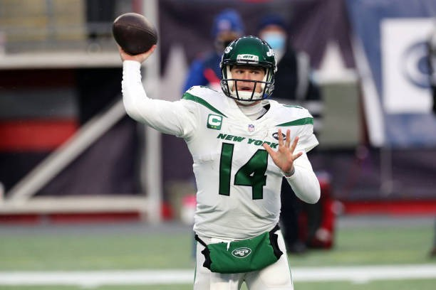 Jets Rumors: Sam Darnold's Future 'Not Cut and Dry' After Robert Saleh's Arrival