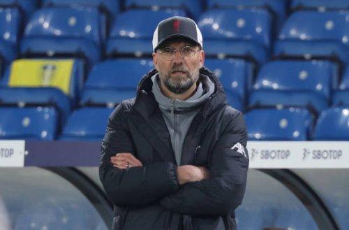 Jurgen Klopp Discusses John Henry, Super League, Restructured Champions League