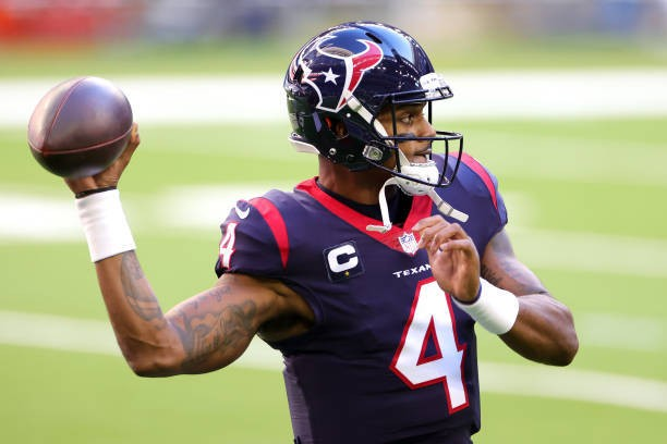 Deshaun Watson Trade Rumors: Texans QB 'Just Wants Out'; Many Players Support Him