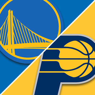 Warriors beat Pacers 111-107