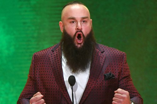 Former WWE Star Braun Strowman Teased by Bare Knuckle FC as Next Signee