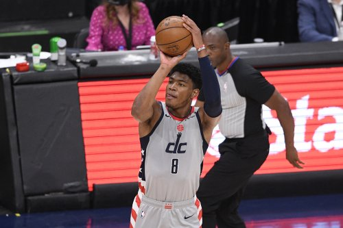 Wizards' Rui Hachimura Reportedly Out Indefinitely for Personal Reasons