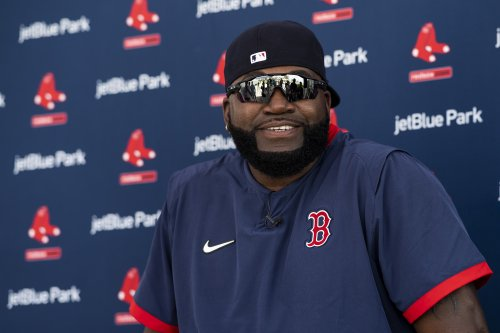 Red Sox Legend David Ortiz Undergoes Hernia Surgery Stemming from 2019 Shooting