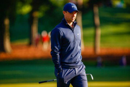 Wells Fargo Championship 2021: Rory McIlroy 2 Shots Back After 2nd-Round 66