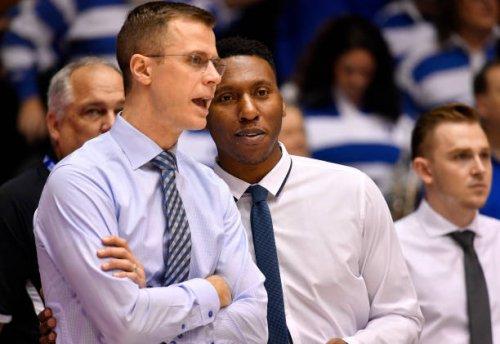 Nolan Smith Hired as Duke Assistant Coach Under Mike Krzyzewski