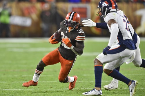 Bettor Wins $1.3M on $30K Wager After Browns Cash 4-Leg Moneyline Parlay