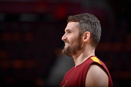 Kevin Love Rumors: Cavaliers Have Not Discussed Contract Buyout with Forward