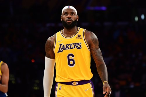 LeBron James Ruled out for Lakers' Game vs. Spurs with Ankle Injury