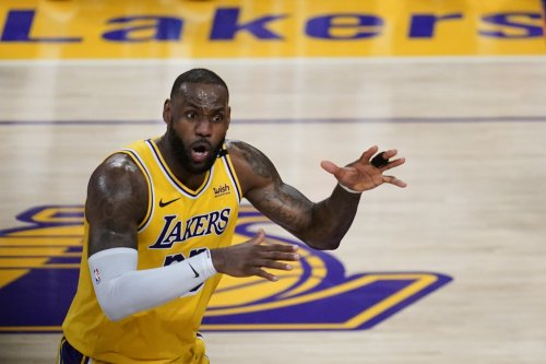 LeBron James Responds to Criticism of Lakers' Offseason Acquisitions: 'Keep Talking'