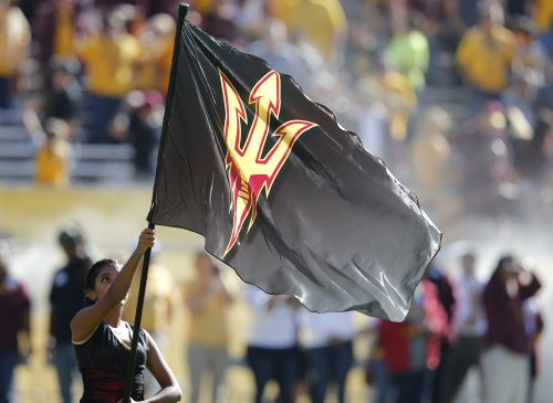 Report: ASU Football Being Investigated for Allegedly Hosting Recruits amid COVID-19
