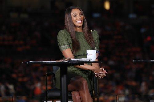 Maria Taylor Leaving ESPN After Failed Contract Talks amid Rachel Nichols Controversy