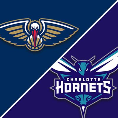 Pelicans beat Hornets 112-110