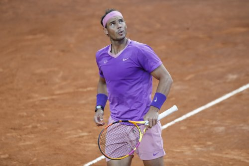 Italian Open 2021: Rafael Nadal Win, Serena Williams Loss Headline Wednesday Results