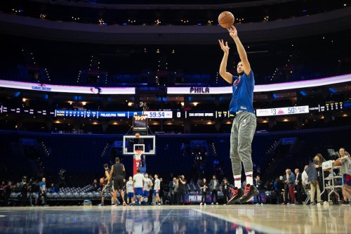 Ben Simmons Rumors: 76ers Star May Explore Switching Dominant Shooting Hand
