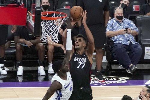 Jonathan Kuminga Shines, but Warriors Fall to Heat in 2021 NBA Summer League