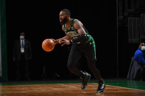 Windhorst: Jaylen Brown Was Discussed in Celtics-Rockets James Harden Trade Talks
