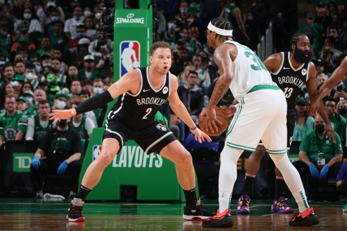 Report: Blake Griffin Was Told by Celtics Player Not to Join BOS Due to 'Dysfunction'