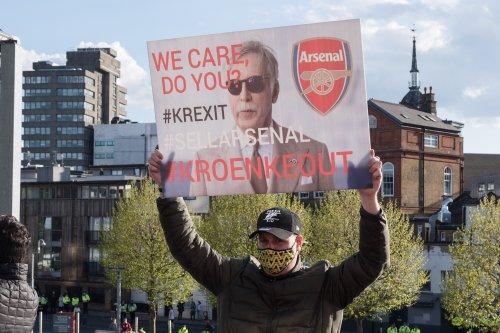 Spotify Founder Daniel Ek's Offer to Buy Arsenal Rejected by Kroenkes