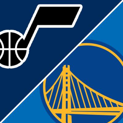 Warriors beat Jazz 131-119