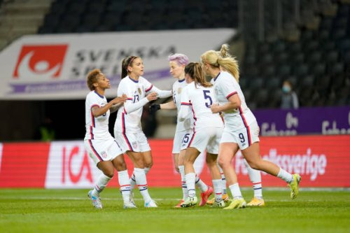 USWNT's Working Conditions Settlement Approved by Court; Equal Pay Appeal to Proceed