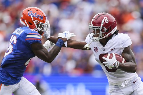 Amway College Football Poll 2021: Week 4 Rankings Unveiled for Top 25 Teams