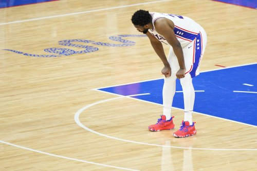 Joel Embiid Says Ben Simmons Play Was Start of Turning Point in 76ers' Game 7 Loss