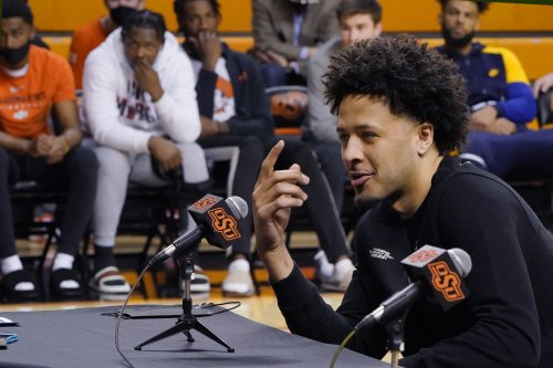 NBA Draft 2021 Rumors: Pistons Not 'Fully There' on Taking Cade Cunningham at No. 1