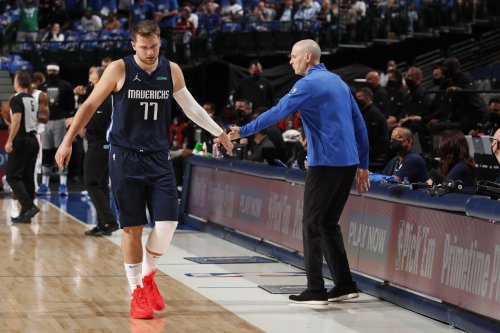 Mavericks Rumors: Luka Doncic, Rick Carlisle 'Simmering Tension' Concerned Dallas