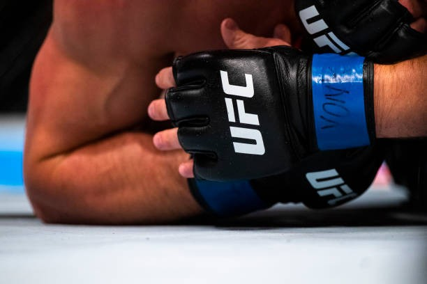UFC Announces It Won't Punish Fighters for Marijuana Use