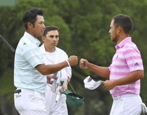 Xander Schauffele Discusses Costly Triple Bogey at 2021 Masters: 'I Was Chasing'