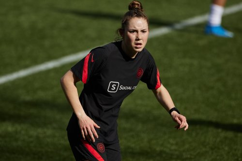 15-Year-Old Olivia Moultrie Granted Preliminary Injunction to Sign NWSL Contract
