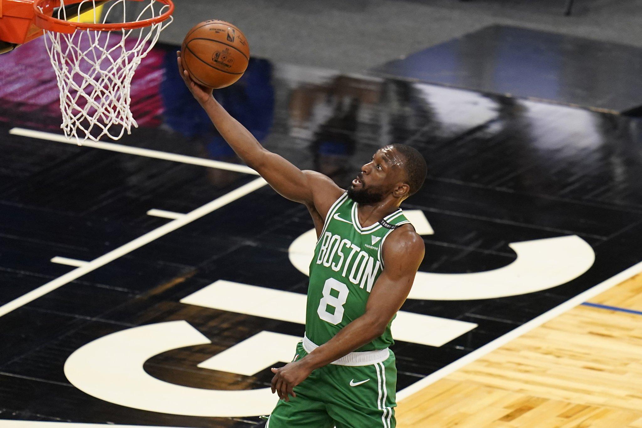 Celtics Rumors: Kemba Walker, Brad Stevens' Relationship Was 'Tension-Filled'