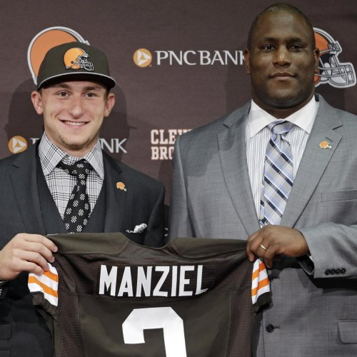 Ranking the 9 Worst Draft Picks in NFL History